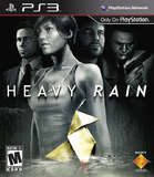 Heavy Rain (PlayStation 3)